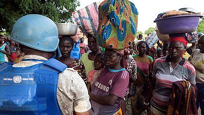 Centrafrique : 20 000 civils fuient les combats à Bria qui ont déjà fait 17 morts