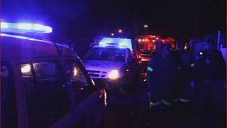 Afrique du Sud : les ambulanciers escortés à cause de l'insécurité