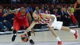 Euroleague: Olympiakos gegen Fenerbahce im Endspiel