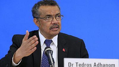 """Election à la tête de l'OMS : le candidat africain dénonce une """"campagne de dénigrement"""" à son encontre"""