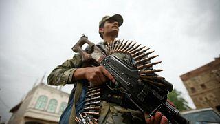 القوات السعودية تعترض صاروخا بالستيا أطلقه الحوثيون على الرياض