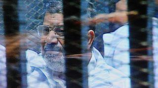 تأجيل النظر في طعن الرئيس المعزول محمد مرسي