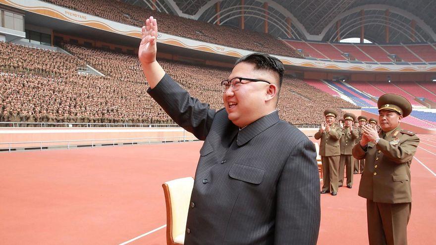 كيم جونج أون: أصبحنا دولة صاروخية عظمى