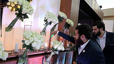 Égypte : cérémonie d'hommage aux victimes du vol d'Egyptair un an après le crash