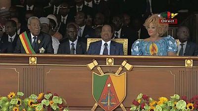 Cameroun: 45 ème édition de la fête nationale