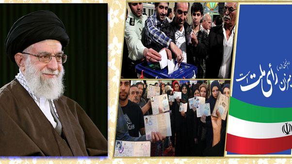 رهبر جمهوری اسلامی: پیروز انتخابات، نظام و مردم ایران هستند