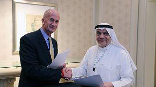 جنرال إلكتريك توقع صفقات بـ15 مليار دولار مع السعودية