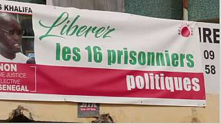 Sénégal : la coalition de l'opposition réclame la libération du maire de Dakar
