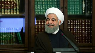 حسن روحانی: مردم به کسانی که می خواستند کشور را به گذشته بازگردانند، نه گفتند
