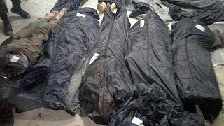 داعش يعدم 19 مدنيا في سوريا