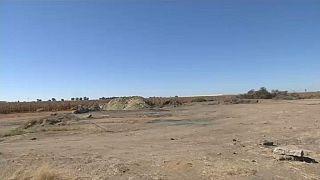 Afrique du sud : des corps de mineurs illégaux retrouvés après une explosion
