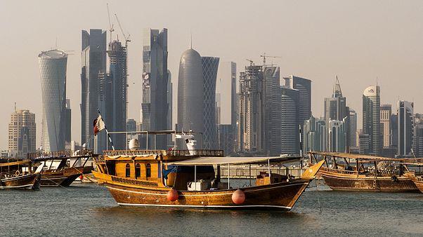قطر ترفض بشدة اتهامها بدعم الإرهاب
