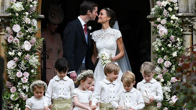 Kraliyet Ailesi'nde düğün var