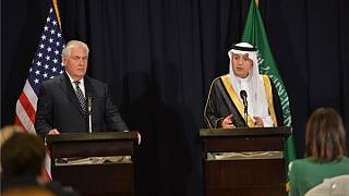 واکنش آمریکا و عربستان سعودی به پیروزی حسن روحانی