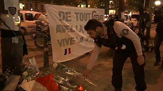 Συνελήφθη 23χρονος που σχετίζεται με την επίθεση στη Λεωφόρο των Ηλυσίων Πεδίων