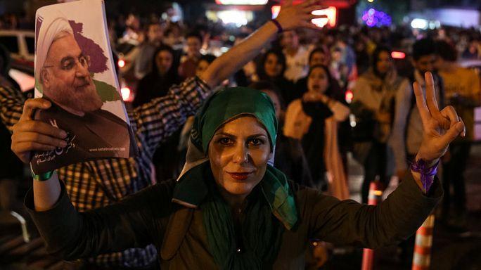 США: надежда умирает с Роухани