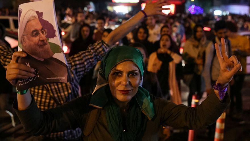 ABD Dışişleri Bakanı Tillerson'dan İran seçimlerine ilk tepki