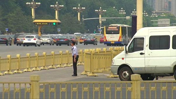 Китай: убить агентов ЦРУ