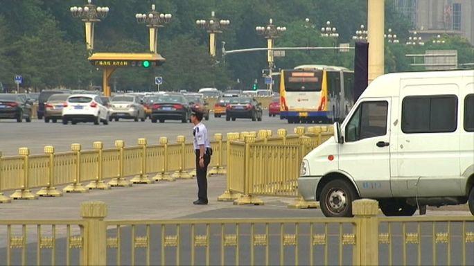 'Çin, 20 CIA ajanını öldürdü ya da tutukladı'
