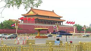 China elimina informantes da CIA