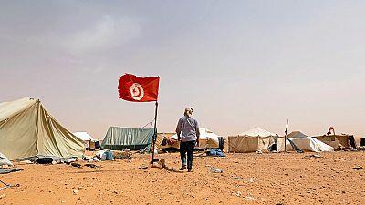 Tunisie : des manifestants ferment une installation pétrolière