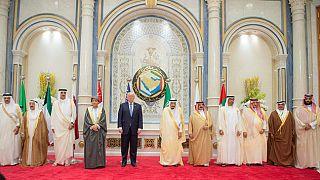 """مذكرة تفاهم بين دول مجلس التعاون الخليجي وأمريكا لإنشاء مركز لمكافحة """"تمويل الإرهاب"""""""