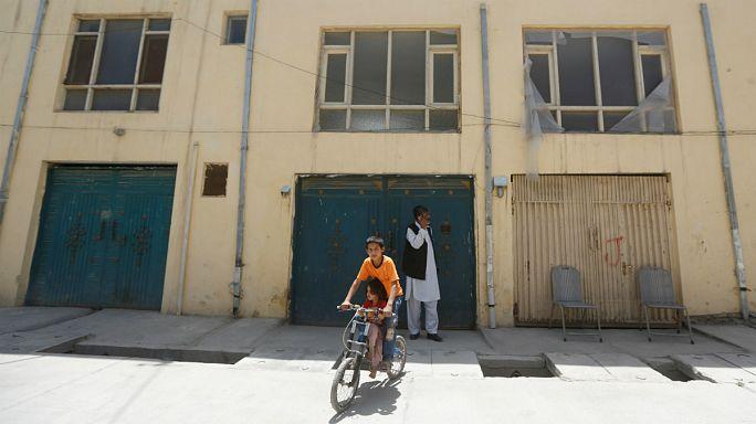 Deutsche bei Angriff auf Kabuler Gästehaus getötet, eine Finnin entführt