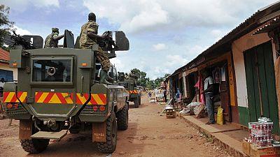 L'Union africaine veut continuer la traque de Joseph Kony