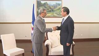 Cape Verde to deepen bilateral ties with China