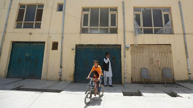 В Кабуле убита сотрудница благотворительной организации