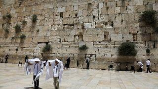 بث مباشر : ترامب ورحلة البحث عن حل للنزاع الإسرائيلي الفلسطيني