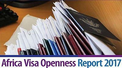 Indice d'ouverture des visas en Afrique : les Africains ont circulé plus librement en 2016 selon la BAD