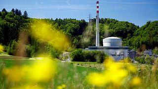 """Швейцарцы сказали """"нет"""" атомным электростанциям"""