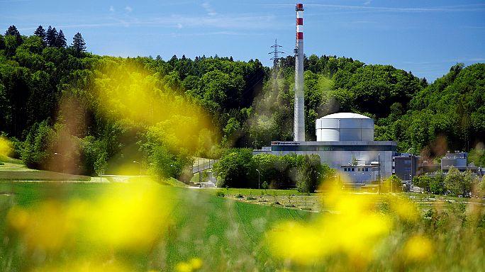 Swiss referendum on renewable energy