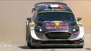 WRC: Ogier faz o penta em Portugal