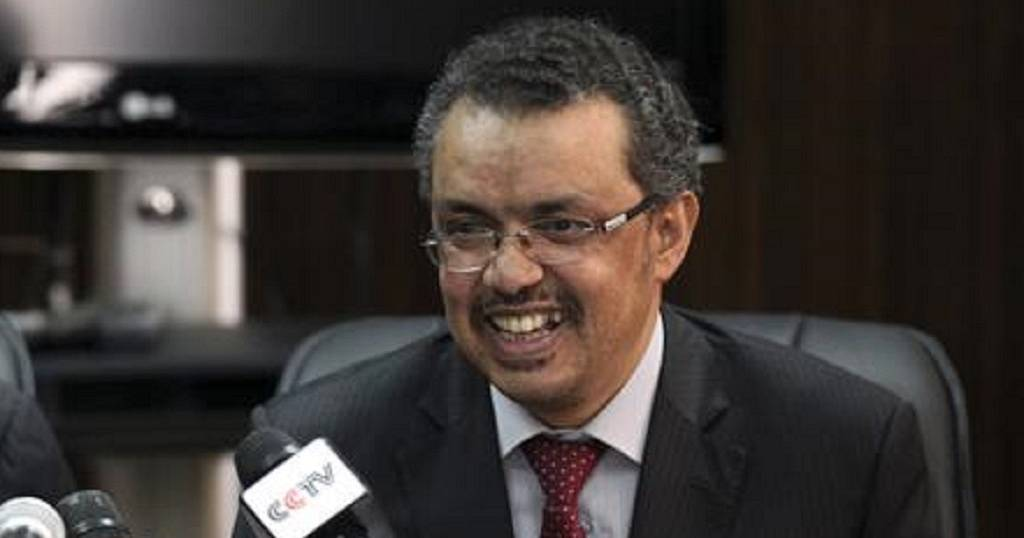 Ethiopia U0026 39 S Tedros Adhanom 10 Top Facts About Africa U0026 39 S WHO