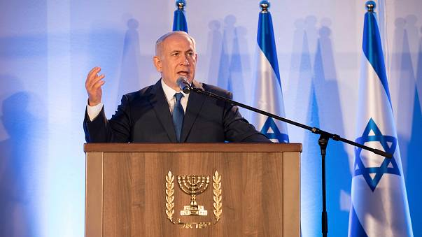 """نتنياهو: """"القدس كانت وستظل عاصمة اسرائيل إلى الأبد"""""""