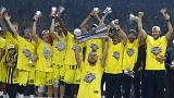 Fabulous Fenerbahce end Turkey's long wait for Euroleague crown