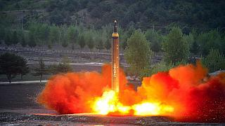 UN Security Council to discuss North Korea's missile tests