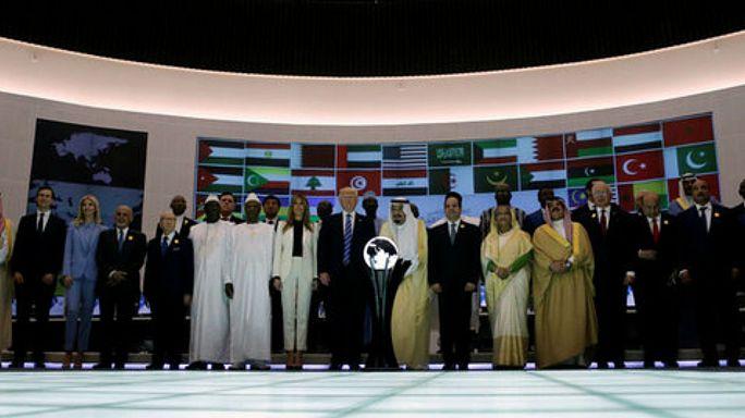 السعودية وتاريخ من التحالفات