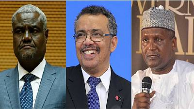 WHO assembly set to choose next chief among 3 candidates