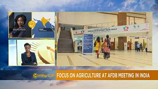Focus on agriculture at AFDB meeting in India [The Morning Call]