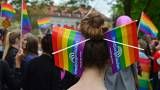 The small Swedish town with a big international Gay Pride appeal
