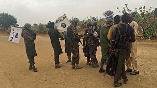 Nigeria : attaque suicide contre des miliciens dans le nord-est