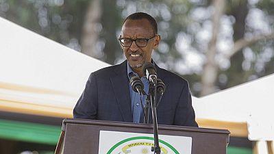 Rwanda : Paul Kagame, un dernier mandat et puis s'en va