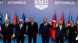 القمة 25 لمنظمة التعاون الاقتصادي لدول البحر الاسود