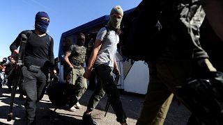 """النظام السوري يحكم سيطرته على """"حمص"""""""