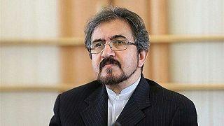 تهران: واشنگتن «ایران هراسی» و فروش اسلحه به «تروریستهای خطرناک» را متوقف کند