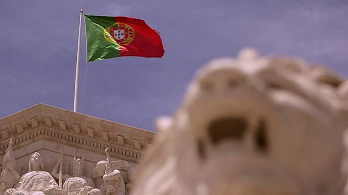 Португалия привела бюджет в норму