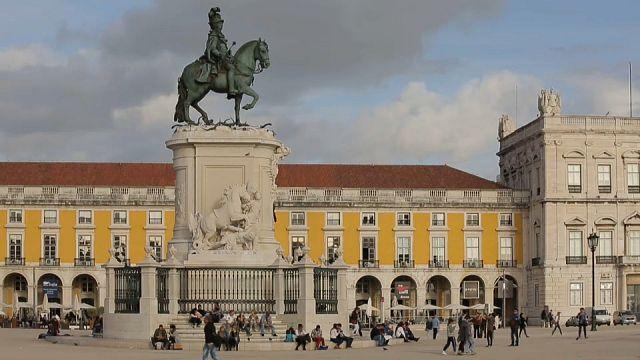 Portugal: Esfuerzos recompensados por reducir el déficit